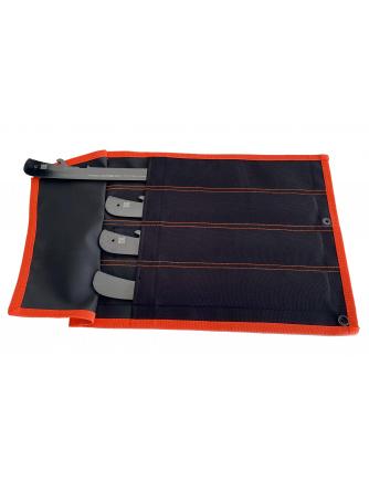 Ochranné pouzdro na nože bruslí
