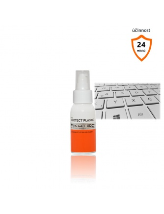 Nano Protect Plastic 30ml
