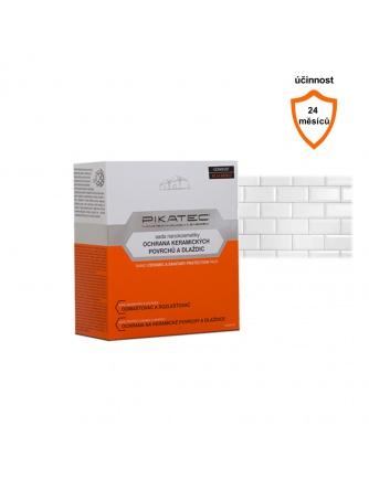Nano Ceramic & Sanitary Protection Pack