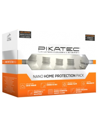 Nano Bathroom Home Pack