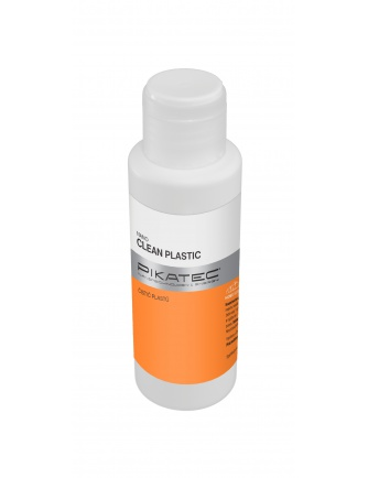 Nano Clean Plastic 100ml