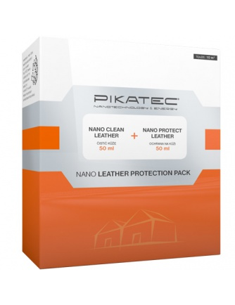 Nano Leather Protection Pack