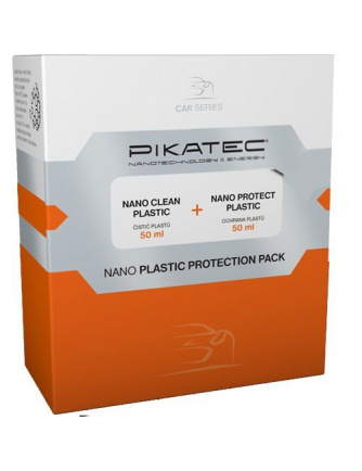 Nano Plastic Protection Pack