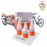 MotorBike Ceramic Protection Pack