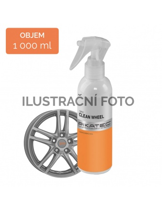 Nano Clean Wheel 1 000ml