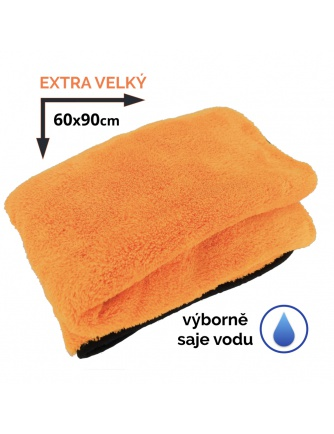 Microfibre Drying Towel