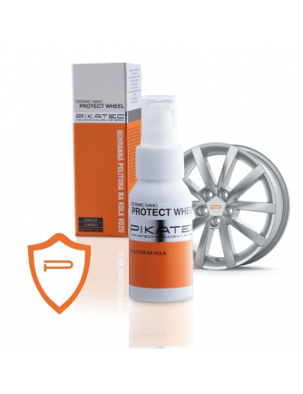 Ceramic Nano Protect Wheel