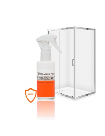 Nano Degreaser & Polisher (dříve Clear Glass) 50ml