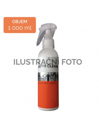 Nano Depth Cleaner 1 000ml